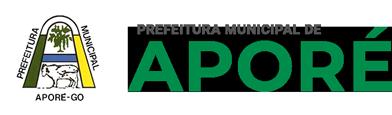 Prefeitura Municipal de Aporé